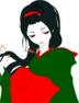 綾乃さんの画像