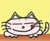 チェシャ猫(>_<)。さんの画像