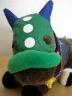 緑のシャドーロールさんの画像