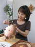 銅彫金 みやざき洋子さんの画像