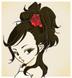 志乃さんの画像